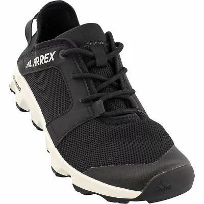 アディダス ウォーターシューズ Adidas Terrex CC Voyager Sleek Shoe Black / Black / Chalk White