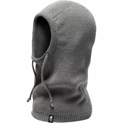 ザ ノースフェイス The North Face その他帽子 Knit Balaclava Tnf Medium Grey Heather