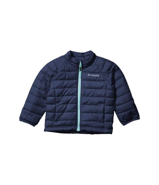 【2021A/W新作★送料無料】 コロンビア Powder Lite™ Jacket (Toddler) ガールズ, First Pure 6296dce2