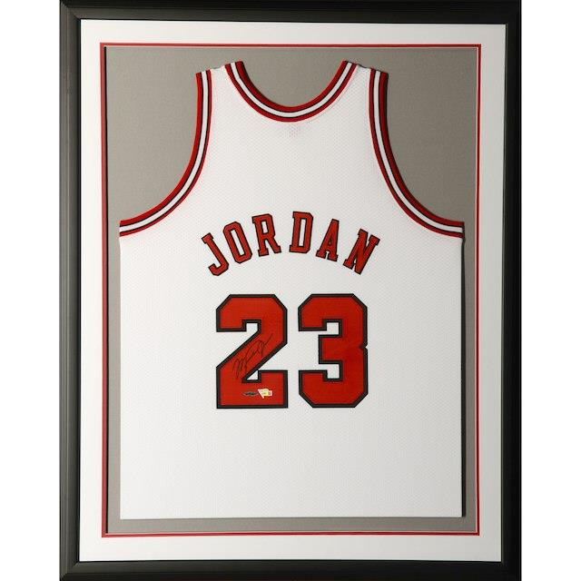 Michael Bulls Jordan Chicago Bulls Framed Autographed 1997-98 Mitchell Mitchell & Chicago Ness White Jersey - Upper Deck ユニセックス, BUSINESS&CASUALSHOES LONGPSHOE:3e4da088 --- apps.fesystemap.dominiotemporario.com