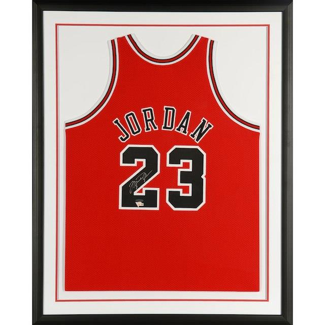 Michael Jordan Chicago Bulls Framed Red Autographed ユニセックス 1997-98 Mitchell Ness & Ness Red Jersey - Upper Deck ユニセックス, BADASS:8f051adb --- apps.fesystemap.dominiotemporario.com