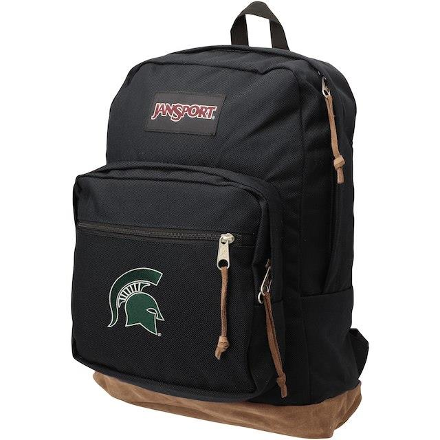 Jansport Michigan State Spartans Right Pack Backpack ユニセックス