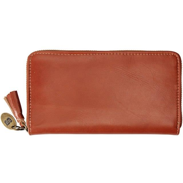 NC State Wolfpack Women's Legacy Zip Clutch ユニセックス