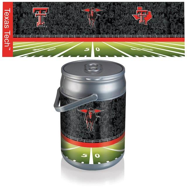 Texas Tech Red Raiders Field Can Cooler ユニセックス