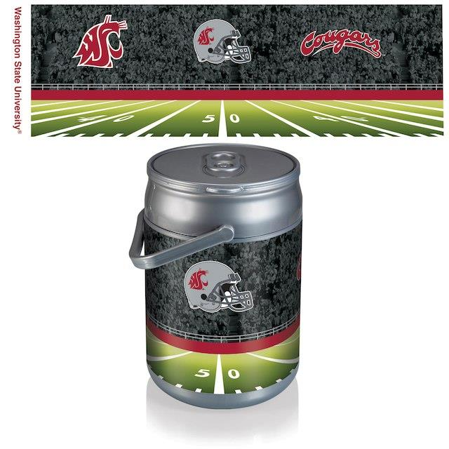 Washington State Cougars Field Can Cooler ユニセックス