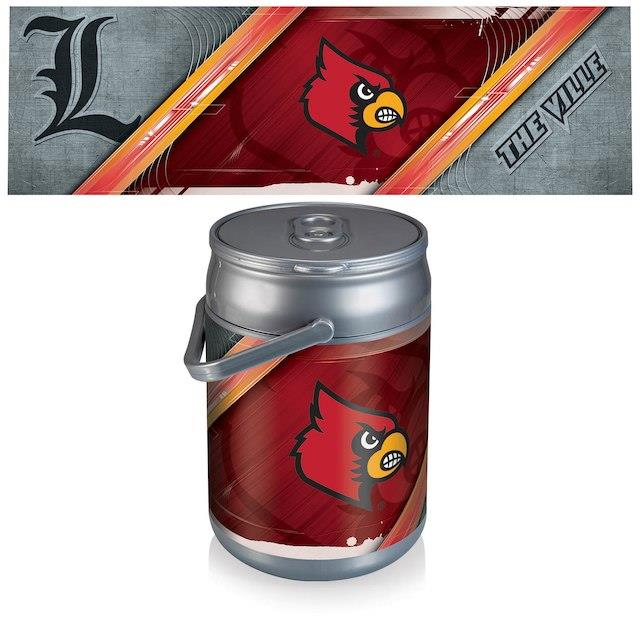 Louisville Cardinals Baseball Can Cooler ユニセックス