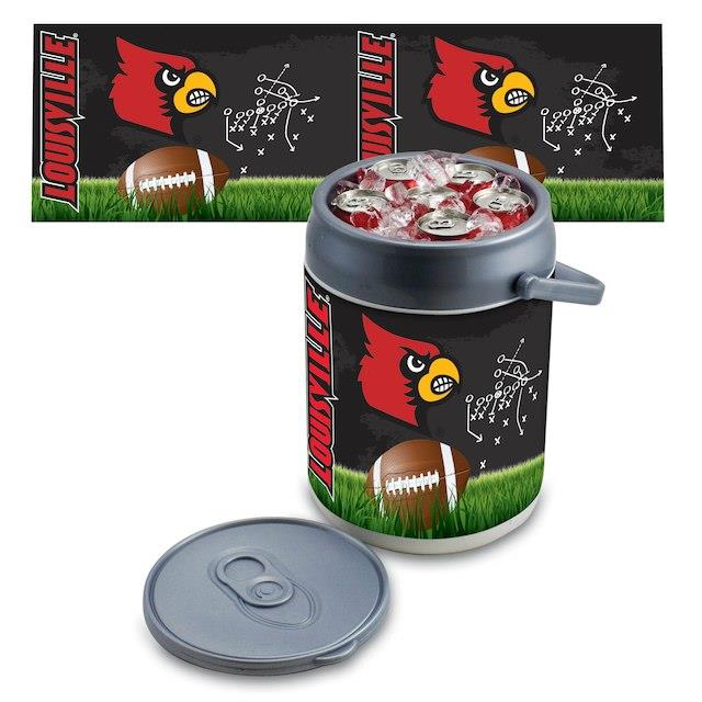 Louisville Cardinals Field Can Cooler ユニセックス