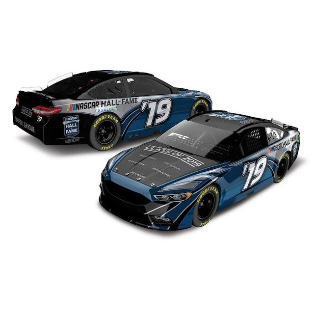 Action Racing NASCAR Hall of Fame Class of 2019 1:24 Elite Die-Cast ユニセックス
