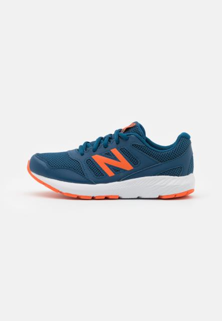 New Balance キッズ シューズ 靴 ニューバランス 570 LACES UNISEX - Neutral running shoes - blue キッズ