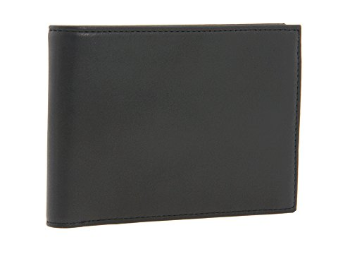 ボスカ メンズ 財布 Nappa Vitello Collection - Credit Wallet w/ ID Passcase