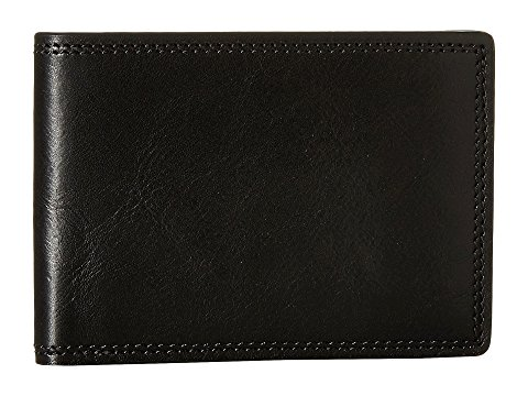 ボスカ メンズ 財布 Dolce Collection - Small Bifold Wallet