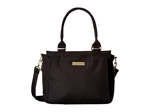 ジュジュビ おむつ用バッグ おむつポーチ Legacy Collection Be Classy Structured Handbag Diaper Bag