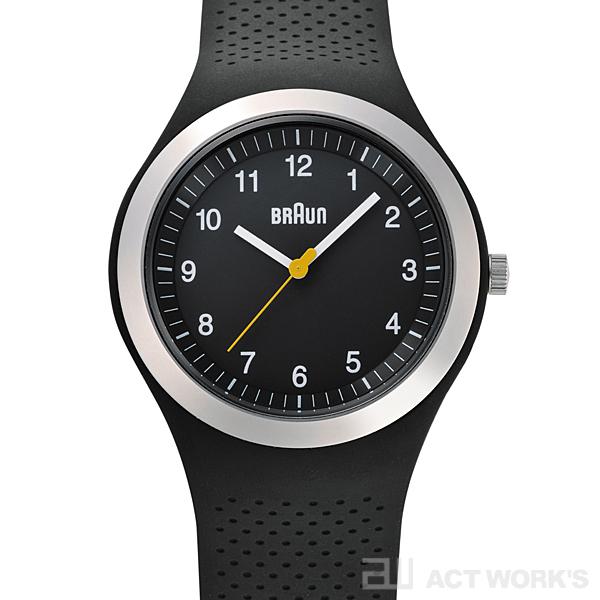 BRAUN BN0111 손목시계 브라운