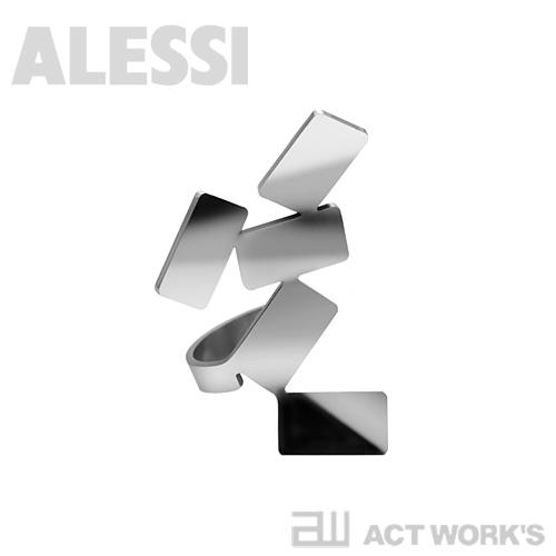 ALESSI Vieni via con me リング MT17 【アレッシィ デザイン雑貨 アクセサリー イタリア アレッシイ 指輪】