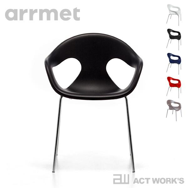 《全5色》arrmet SUNNY チェア サニー AREA Declic 【アーメット エリアデクリック エリア・デクリック デザイン雑貨 椅子 イタリア製 インテリア】※メーカー取り寄せ:ご注文後に納期をご連絡します。