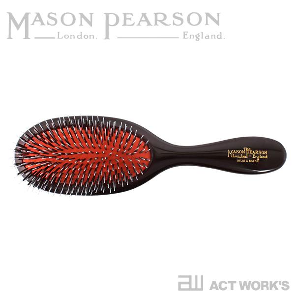MASON PEARSON メイソンピアソン ハンディミックス クリーニングブラシ付き 4966997310408