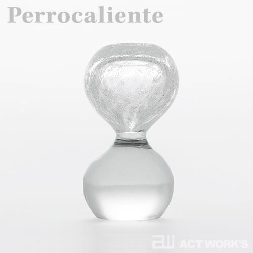 Perrocaliente SECCA 雪花 B ペーパーウェイト 【ペロカリエンテ デザイン雑貨 セッカ ガラス オブジェ】