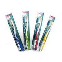秀逸 Ag配合の歯ブラシ ネオG-1シルバー歯ブラシ 送料無料新品 4色セット