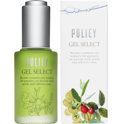 POLICY POLICY ポリシー化粧品 ポリシー化粧品 ゲルセレクト ゲルセレクト 30mL, カネヨン水産:15d20d9a --- officewill.xsrv.jp
