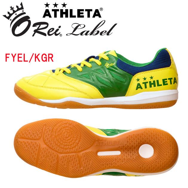 【70%OFF】 アスレタ/シューズ Futsal/フットサルシューズ O-Rei 11009 Futsal T004(メンズ:フットサルシューズ) O-Rei 11009, apiapi Collection:9869996b --- trattoriarestaurant.ie