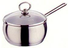 フィスラー C+Sロイヤル ソースパン16cm (032-158-16-000)【 アドキッチン 】