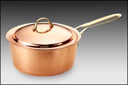 新光金属 PLAY COOKING ソースパン18cm 【受注生産品の為 約1か月かかります】