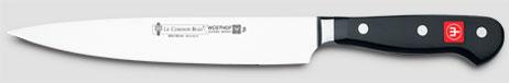 【エントリーでP5倍!6/4 20:00-6/11 1:59】ドライザック ル・コルドンブルーシリーズ細身スライサー20cm(4521-20)【smtb-tk】