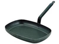 デバイヤー 鉄 角フライパン(5550)【smtb-tk】【 アドキッチン 】