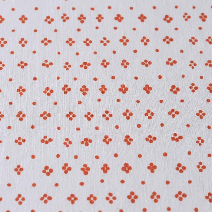 マリメッコ ヴィンテージ生地 ムイヤ ホワイト 138×246cm ビンテージ vintage ヴィンテージ marimekko MUIJA
