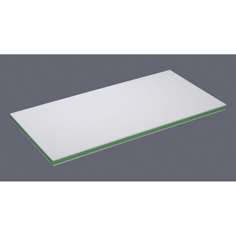 住友 軽量 抗菌 スーパー 耐熱 まな板 LIGHT 20MKL 緑