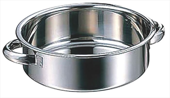 AG 18-8外輪鍋 42cm(20.0L)