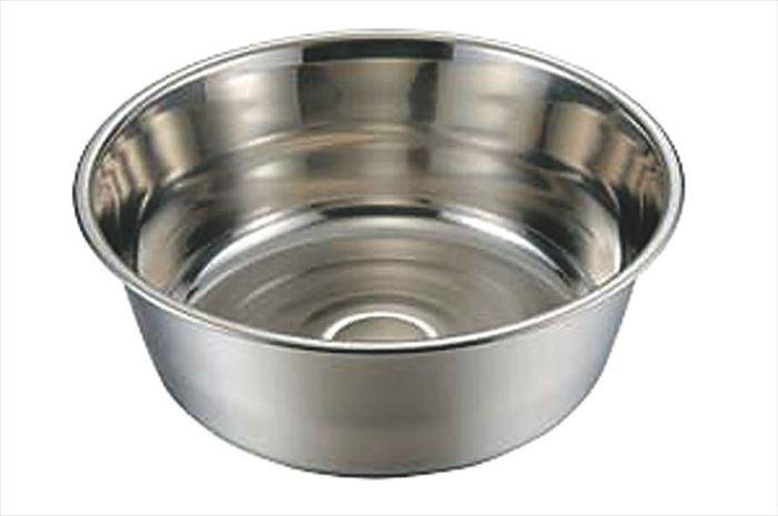 CLO 18-8料理桶(洗桶) 60cm