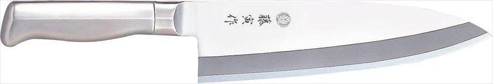 藤寅作 DP複合共柄 出刃 210mm FU-638