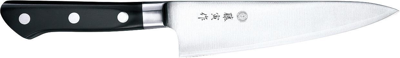 藤寅作 DP割込口金付 洋出刃 170mm FU-813