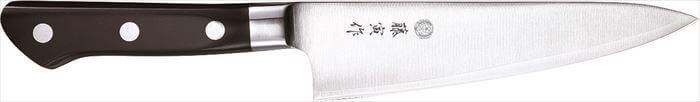 【エントリーでP5倍★3/21 20:00~3/28 1:59】藤寅作 DP割込口金付 洋出刃 240mm FU-815