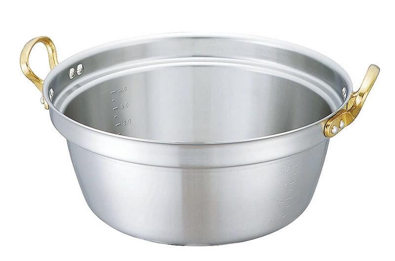 キングデンジ 料理鍋 30cm(8.0L)