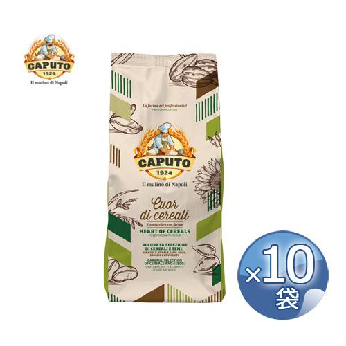 カプート クオール・ディ・チェレアリ 1kg×10袋 (品番017203 )【 小麦粉 イタリア Caputo アドキッチン 】 【 ※ご注文後のキャンセル・返品・交換不可。 】