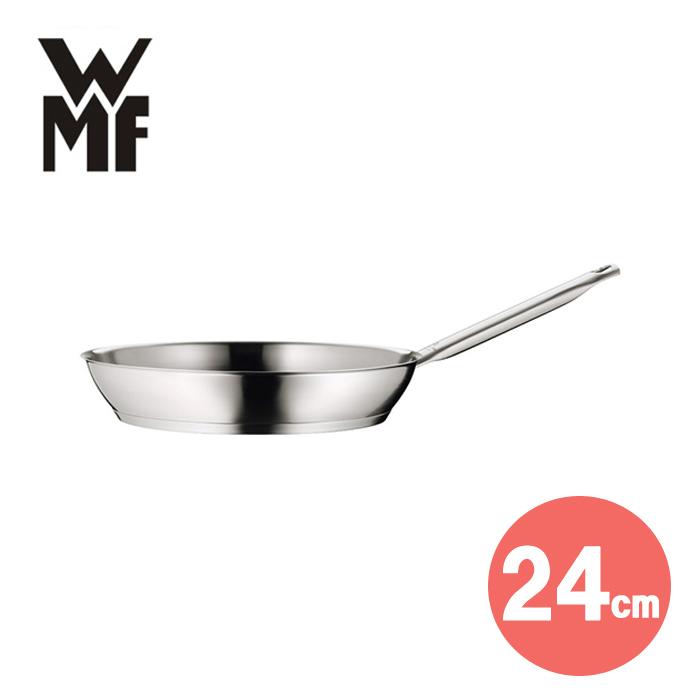 WMF グルメプラス フライパン24cm ( W07 2824 6031 ) 【 ヴェーエムエフ 鍋 】 【納期:2~3週間程度かかります。(欠品時はご連絡いたします)】