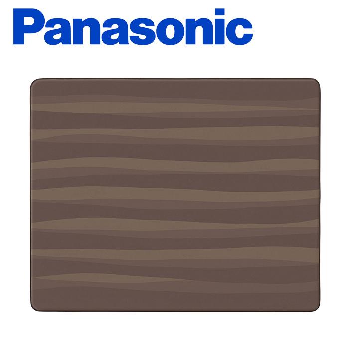 パナソニック 着せ替えカーペット セットタイプ DC-3HAB4-T <3畳相当> 【 Panasonic ホットカーペット 電気カーペット 暖房 】