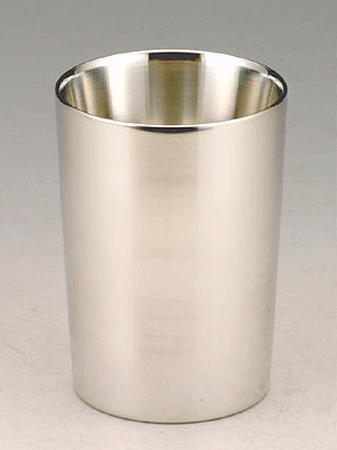 [ 送料無料 ] 大阪錫器 上燗コップ 一杯一合 180mL [ アドキッチン ]
