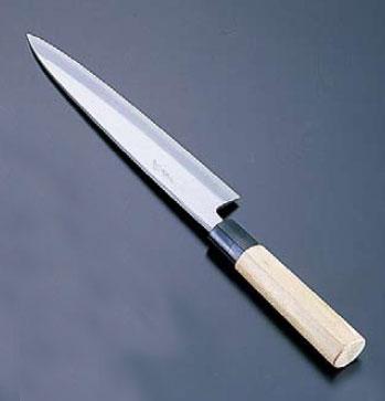 堺 孝行 イノックス 和庖丁 身卸出刃(片刃)21cm
