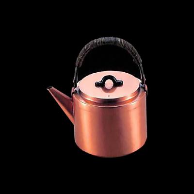 工房アイザワ (aizawa ) 純銅製品 男の台所 グループ80ポテト ポテト・ケトル 2.2L (8000-7)