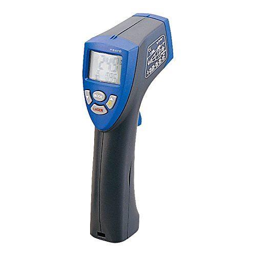 佐藤 赤外線放射温度計 SK8940 数量は多 別倉庫からの配送 SK-8940