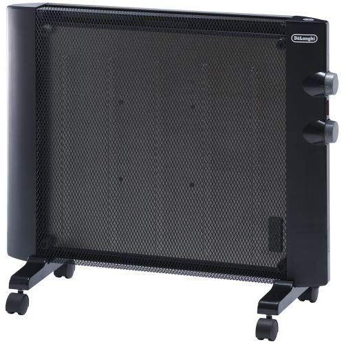 デロンギ パネルヒーター ブラック 2~6畳HMP900J-B