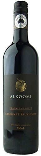 アルクーミ カベルネ・ソーヴィニヨン [ 2014 赤ワイン フルボディ オーストラリア 750ml ]<12本セット>【キャンセル・返品・交換不可】