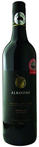 アルクーミ シラーズ/ヴィオニエ [ 赤ワイン フルボディ オーストラリア 750ml ]<12本セット>【キャンセル・返品・交換不可】