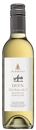 デ ボルトリ ディーン ボトリティス セミヨン [ 2016 白ワイン 甘口 オーストラリア 375ml ]<6本セット>【キャンセル・返品・交換不可】