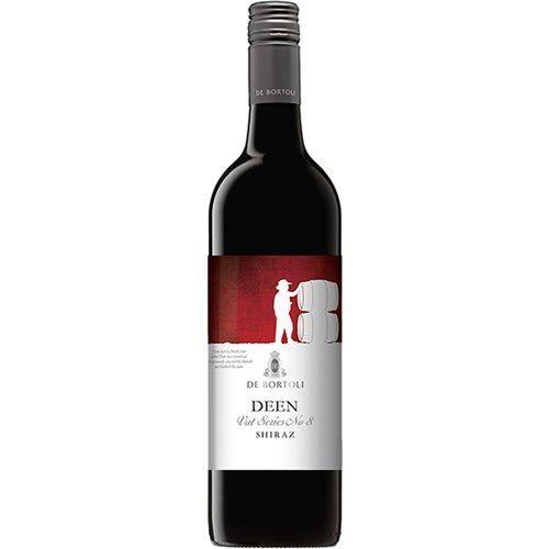デ ボルトリ ディーン シラーズ [ 赤ワイン フルボディ オーストラリア 750ml ]<6本セット>【キャンセル・返品・交換不可】