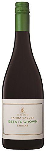 デ ボルトリ ヤラヴァレー エステイトグロウン シラーズ [ 赤ワイン フルボディ オーストラリア 750ml ]<6本セット>【キャンセル・返品・交換不可】