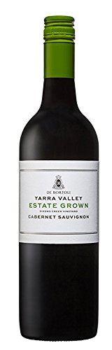 デ ボルトリ ヤラヴァレー エステイトグロウン カベルネ・ソーヴィニヨン [ 2010 赤ワイン フルボディ オーストラリア 750ml ]<6本セット>【キャンセル・返品・交換不可】